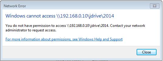 ubuntu] Samba4: Cannot access files and subfolders inside